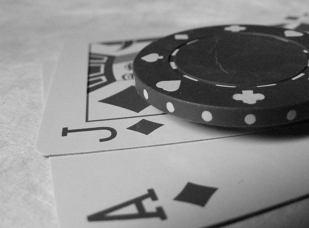 How to play blackjack lottery ticket texas
