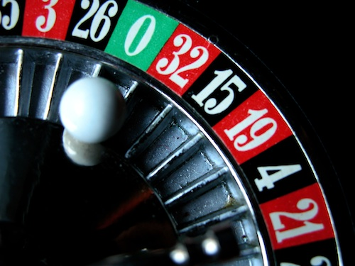 Roulette Terms Part II