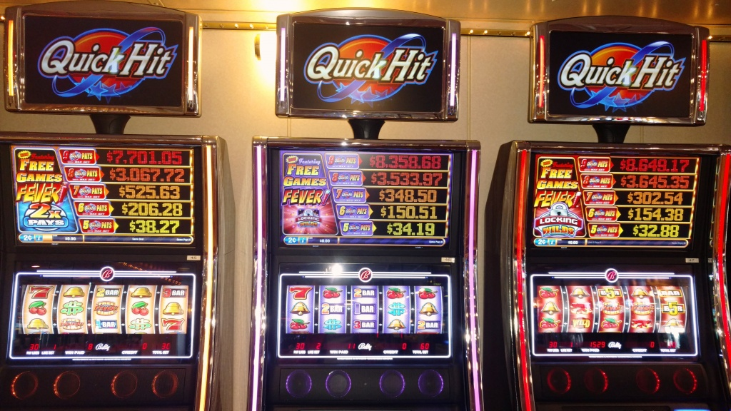 Online Gambling In Bc | Casino With Fast Withdrawal Methods Slot Machine